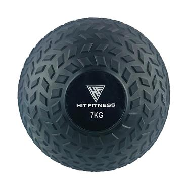 Hit Fitness Slam Ball With Grips | 7kg