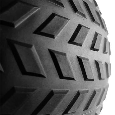 Hit Fitness Slam Ball With Grips | 8kg