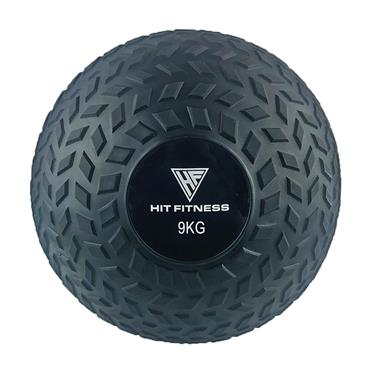 Hit Fitness Slam Ball With Grips | 9kg