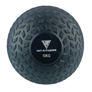 Hit Fitness Slam Ball With Grips | 10kg