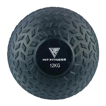 Hit Fitness Slam Ball With Grips | 12kg
