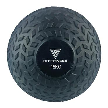 Hit Fitness Slam Ball With Grips | 15kg