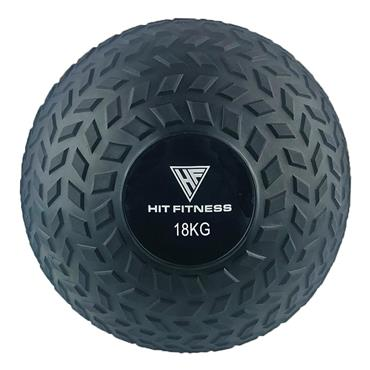 Hit Fitness Slam Ball With Grips | 18kg