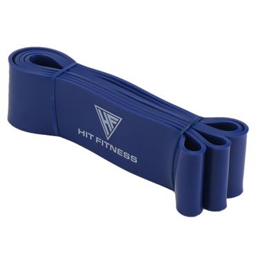 Hit Fitness Power Band | 64mm (Blue)