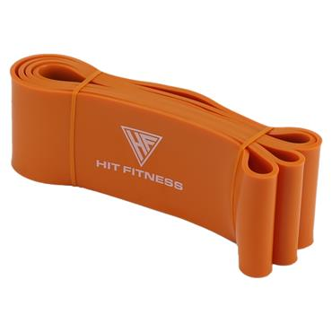 Hit Fitness Power Band | 83mm (Orange)