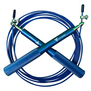 Hit Fitness 10ft. Adjustable Length Speed Rope