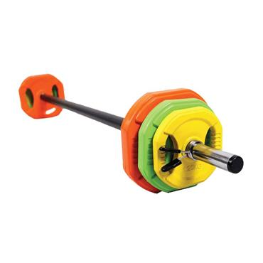 Hit Fitness Pump Set | 20kg