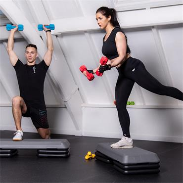 Hit Fitness Aerobic Step