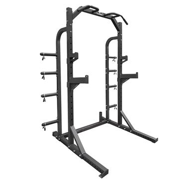 Hit Fitness Commercial Half Rack