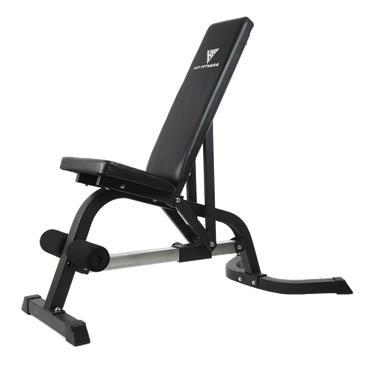 Hit Fitness SB42 Deluxe Utility Weight Bench