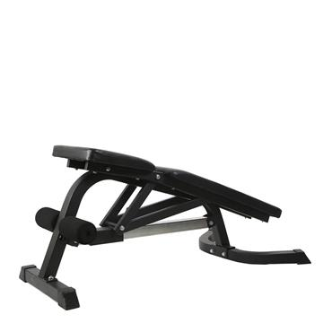 Hit Fitness SB42 Deluxe Utility FID Weight Bench