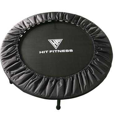 Hit Fitness Commercial Trampoline / Rebounder