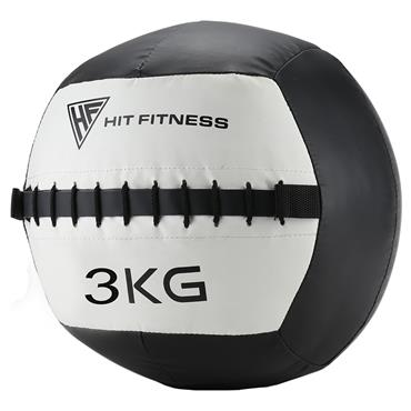 Hit Fitness Over Sized Medicine Ball | 3kg