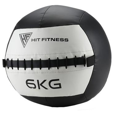 Hit Fitness Over Sized Medicine Ball | 6kg