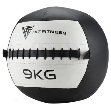 Hit Fitness Over Sized Medicine Ball | 9kg