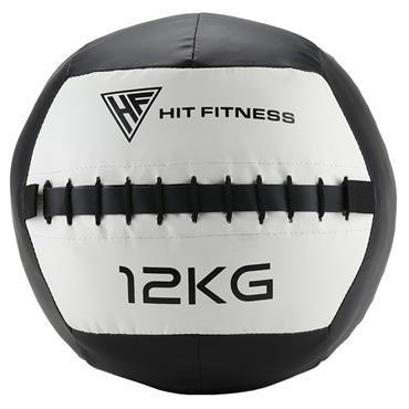 Hit Fitness Over Sized Medicine Ball | 12kg