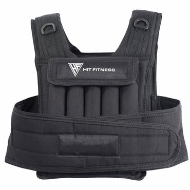Hit Fitness Weighted Vest | 10kg