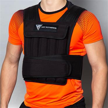 Hit Fitness Weighted Vest | 20kg