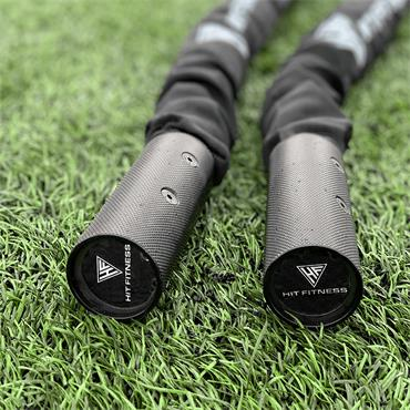 Hit Fitness Battle Rope   15m X 40mm
