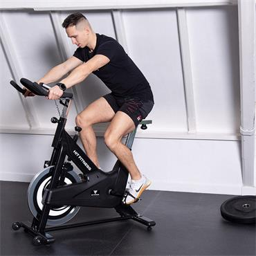Hit Fitness G8 Indoor Cycling Bike