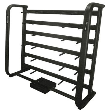 Hit Fitness Pump Set Rack | 20 Sets