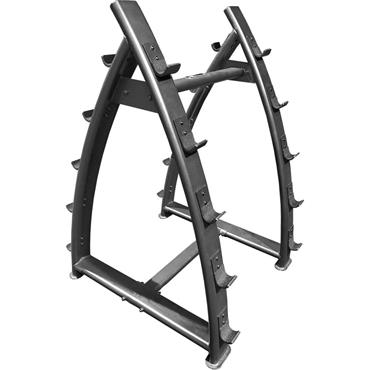 Hit Fitness Weight Bar Rack