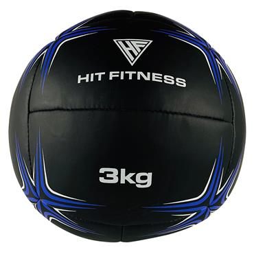 Hit Fitness Wall Ball | 3KG