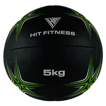 Hit Fitness Wall Ball | 5KG