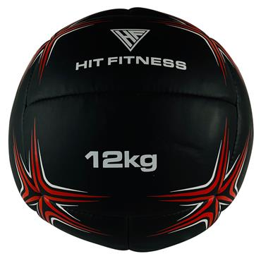 Hit Fitness Wall Ball | 12KG