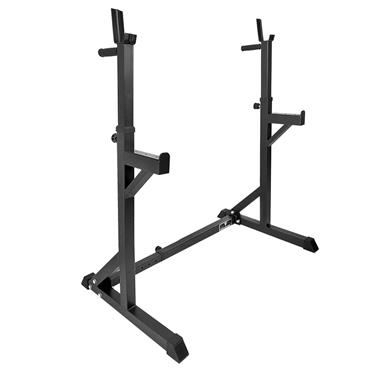 Adjustable Squat Rack | Standard
