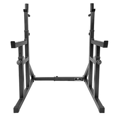 Adjustable Squat Rack | Essential