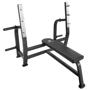 Flat Olympic Weight Bench