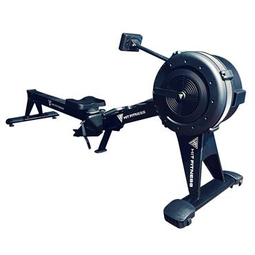 Rowing Erg - Chain Driven Flywheel