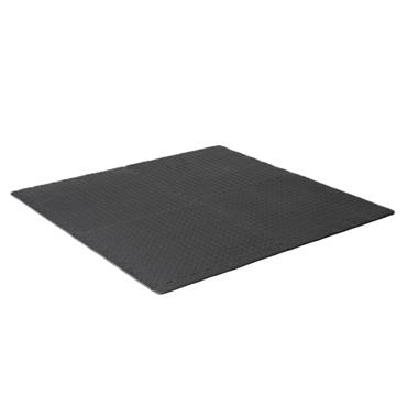 Interlocking Mat 4 Piece | 62 x 62 x 1 cm