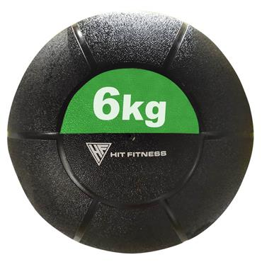 Double Grip Med Ball 6KG