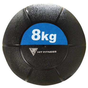 Double Grip Med Ball 8KG