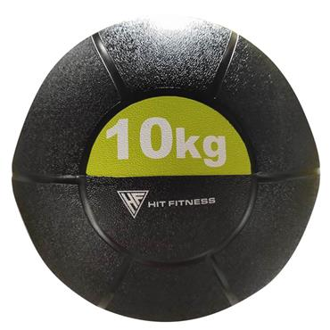 Double Grip Med Ball 10KG
