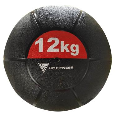 Double Grip Med Ball 12KG