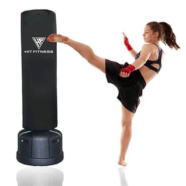 Pro Free Standing Punch Bag 5.9ft | 82kg