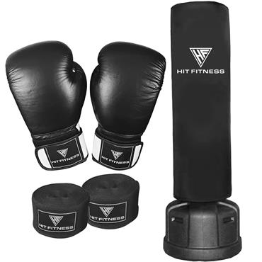 The Essential Boxing Training Kit