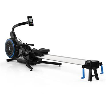 Ski and Row Training Machine