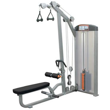 Lat Pulldown / Low Row Machine