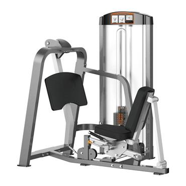 Leg Press / Calf Raise Machine