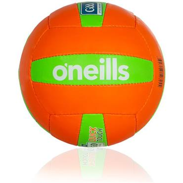 ONeills Quick Touch Football Orange