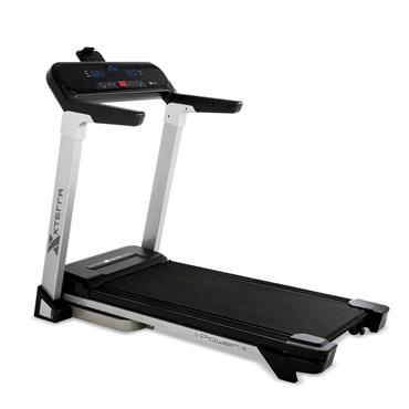 Xterra i-Power Plus Standard Folding Treadmill