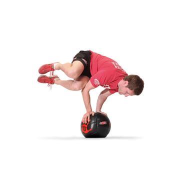 Jordan Oversized Medicine Ball   15kg