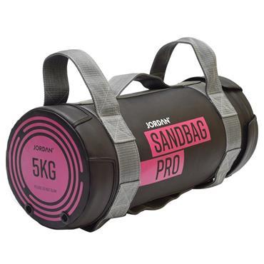 Jordan Fitness Sandbag Pro | 5kg-35kg