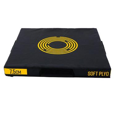 Set of 5 Plyo boxes