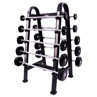 Jordan Fitness Barbell Rack