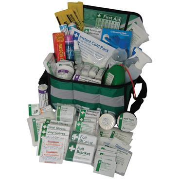 Allsport Martial Arts First Aid Kit